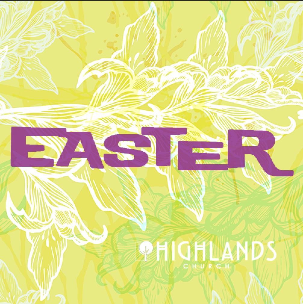 Easter 2016 Look