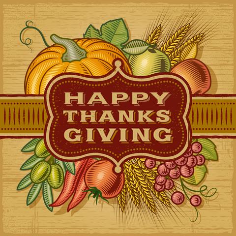 Thanksgiving Digital Piece