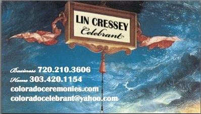 Lin's Card